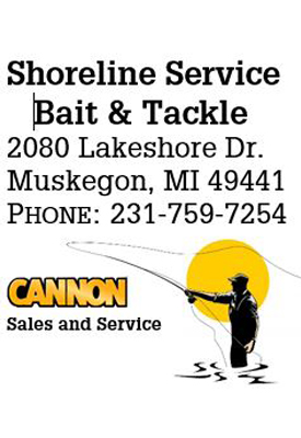 Shoreline Service